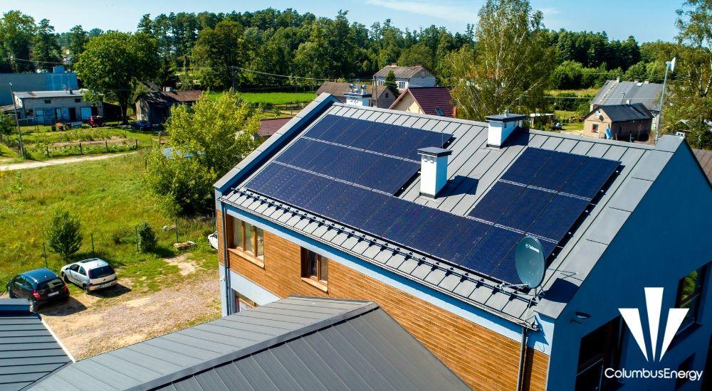 Instalacja fotowoltaiczna do 10 kWp