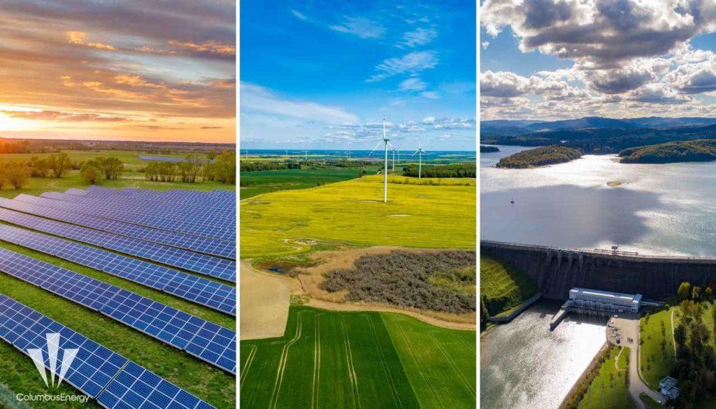 odnawialne źródła energii w Polsce