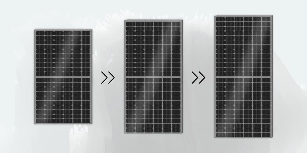 porównanie paneli fotowoltaicznych