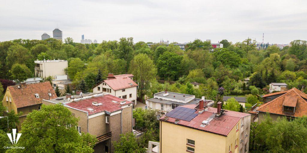 fotowoltaika we Wrocławiu