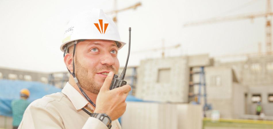 pracownik columbus energy