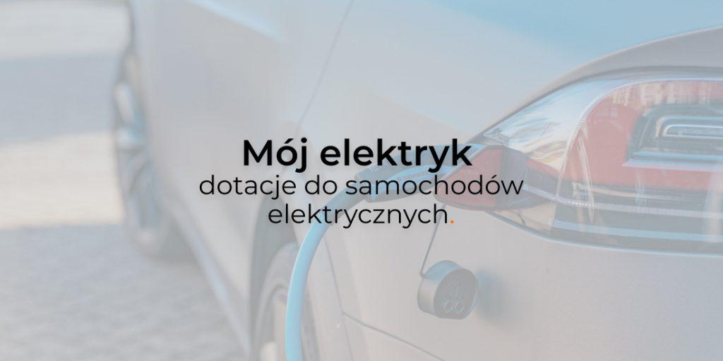 Mój elektryk